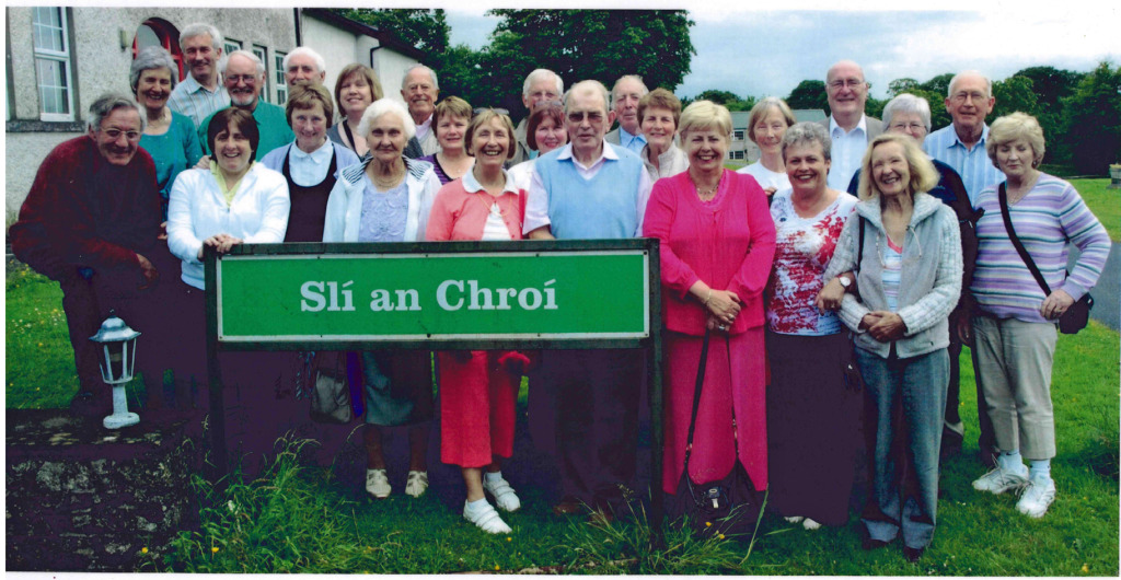Raheny Parish Choir June 2007